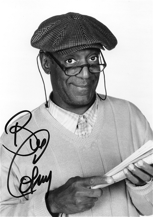 Bill Cosby - Picture Gallery