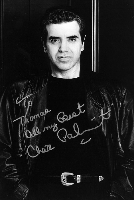chazz palminteri and cher movie