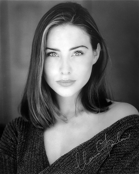 Claire Forlani - Wallpaper