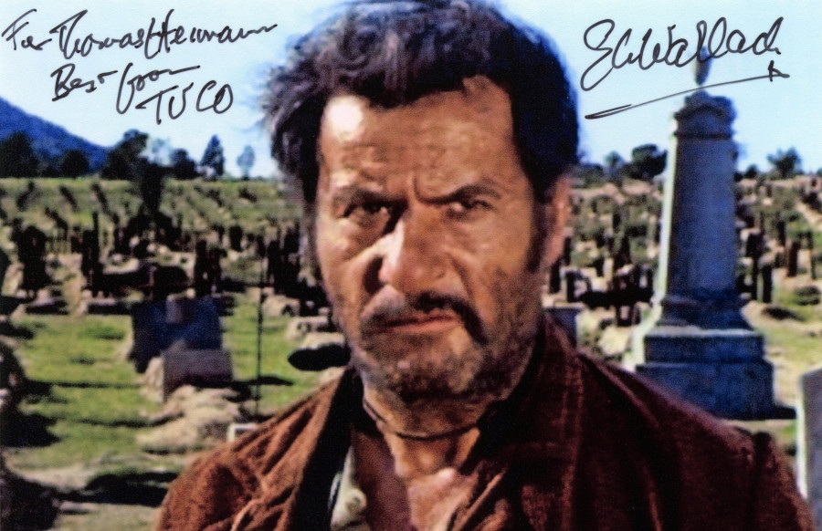 Eli Wallach - Images Colection