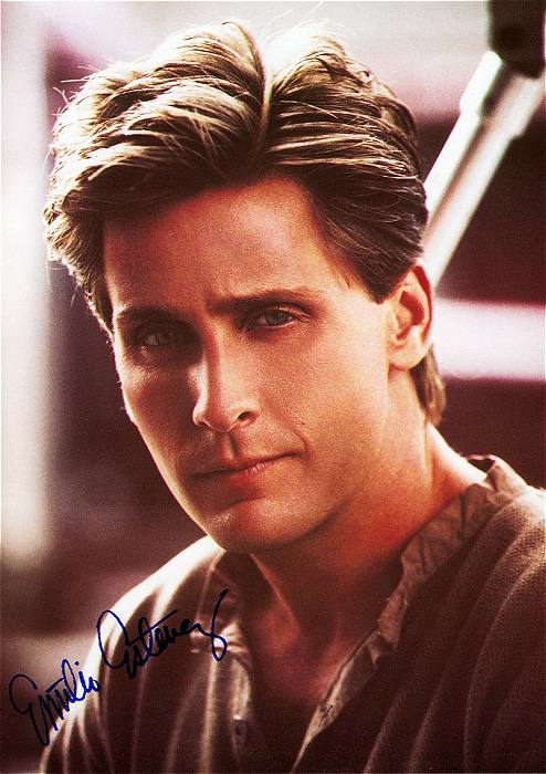 Emilio Estevez - Images Hot