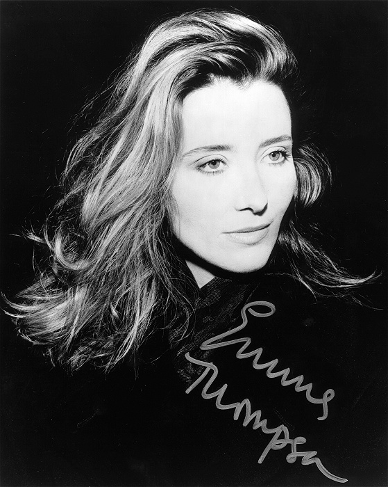 Emma Thompson - Wallpaper Hot