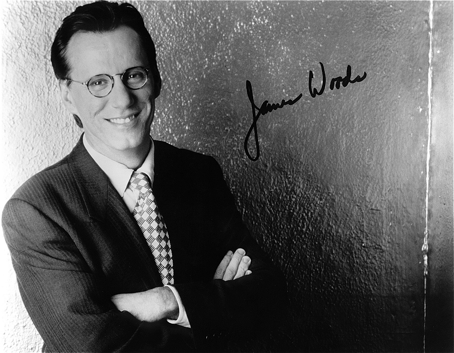 James Woods - Images