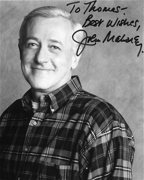 john mahoney goldman sachs