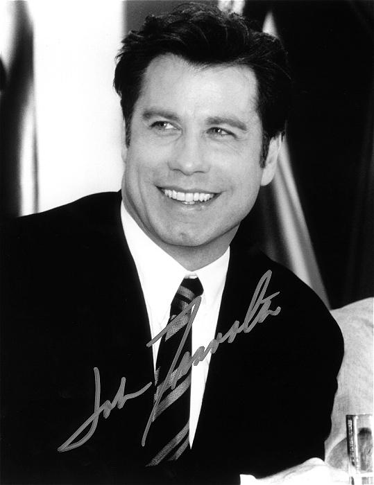 John Travolta - Beautiful Photos
