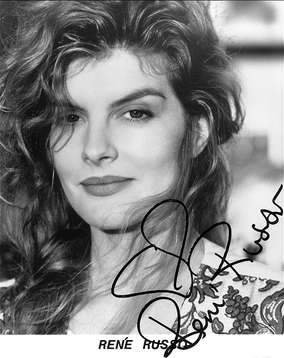 Rene Russo - Photo Colection